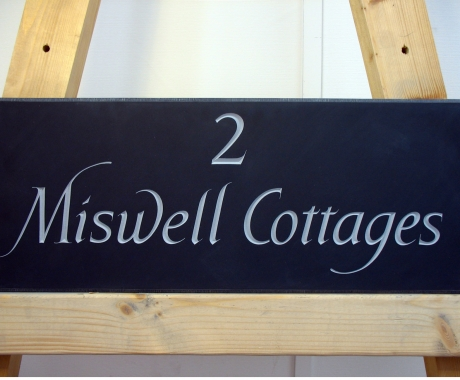 Miswell Cottages